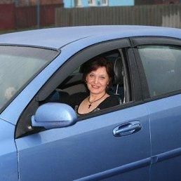 Галина, 48 лет, Белгород