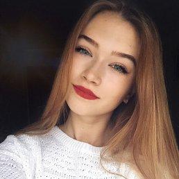 Ася, Смоленск, 25 лет