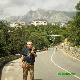 Анатолий, Киев, 83 года