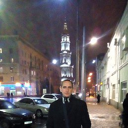 Андрей, 37 лет, Горское