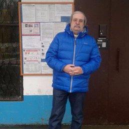 Алексей, 60 лет, Зеленодольск