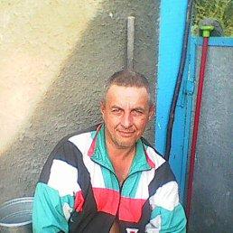 Юрий, 51 год, Любомль