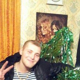 Дима, 27 лет, Новороссия