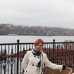 Елена, 53 года, Ярославль