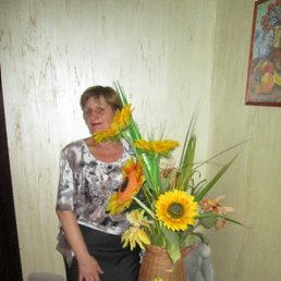 Юлия, 60 лет, Кыштым