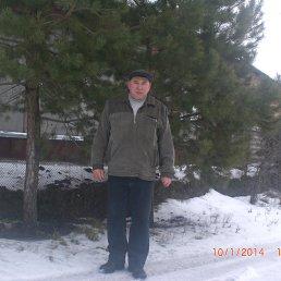 сергей, 59 лет, Аткарск