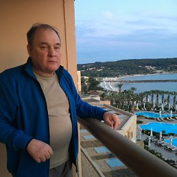 Василий, 64 года, Рошаль