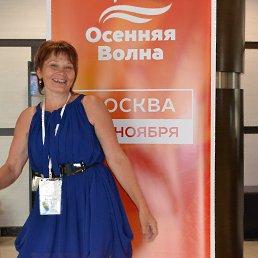 Ирина, Хвалынск, 60 лет