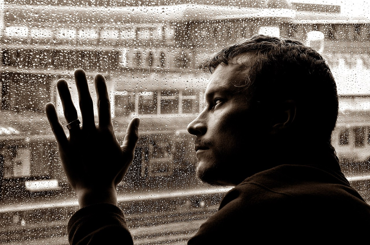 Фото юбилею, открытки грустные мужчины