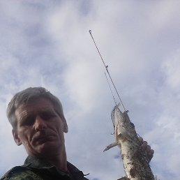 ИВАН, 51 год, Екатеринбург