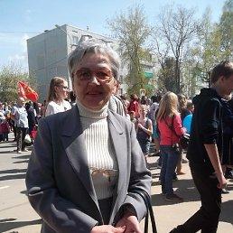 Зоя Александровна, 65 лет, Лихославль