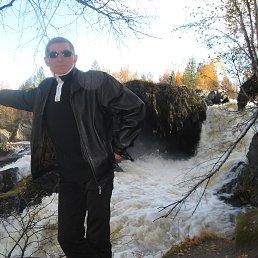 Александр, 65 лет, Никель