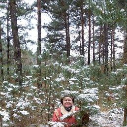 НИНА, 60 лет, Рославль