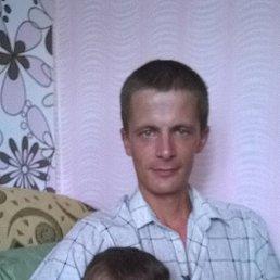 Вова, 38 лет, Монастырище
