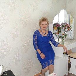 Галина, 60 лет, Мирный