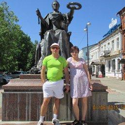 роман и Любовь, 42 года, Вышний Волочек