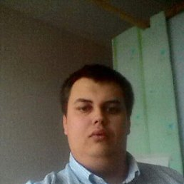 Дмитрий, Елань, 27 лет