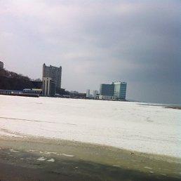 Владивосток. Набережная города в ожидании весны