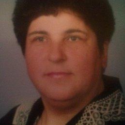 Татьяна, 64 года, Углегорск