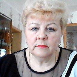 Татьяна, Шумерля, 62 года