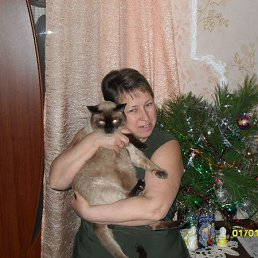 Елена, 56 лет, Енакиево