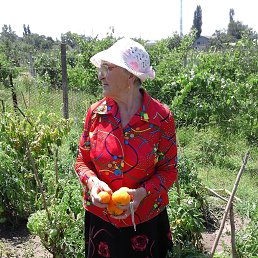 Люда, Одесса, 82 года