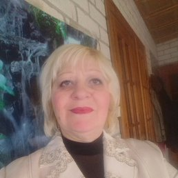 Тамара, 64 года, Новая Каховка