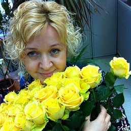 Ольга, 49 лет, Московский
