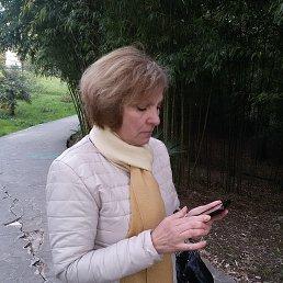Тамара, 58 лет, Железнодорожный