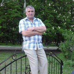 Анатолий, 57 лет, Свердловск