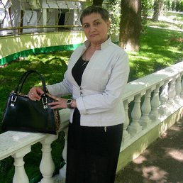 Надя, 50 лет, Ровно