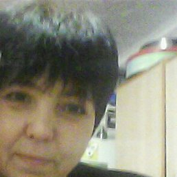 зария, 52 года, Азнакаево