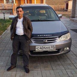 Артур, 42 года, Улан-Удэ