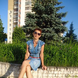 Татьяна, Белгород, 56 лет