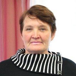 Наталья Федоровна, 59 лет, Далматово