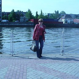 Ася, 45 лет, Калининград