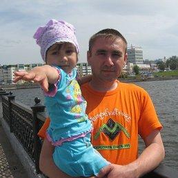 Иван, 41 год, Вурнары