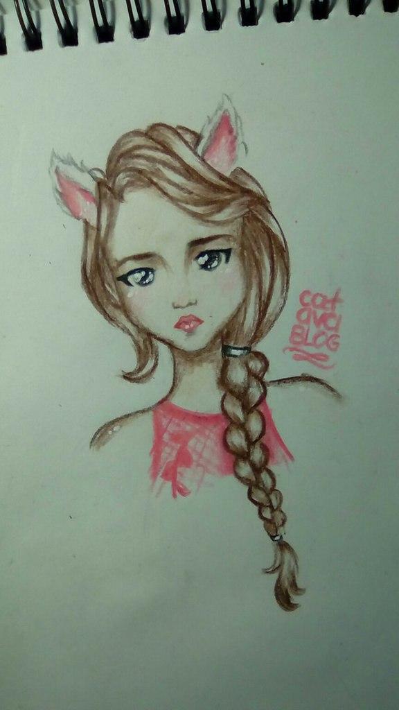 картинки аватария рисунки карандашом для рассказать своем