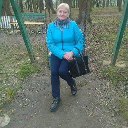ірина, 63 года, Сокаль