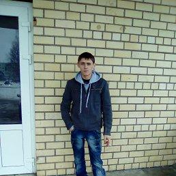Антон, 28 лет, Максатиха
