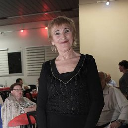 Фото Надя, Хайфа, 73 года - добавлено 3 апреля 2017