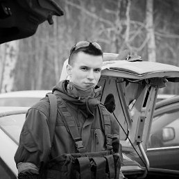 Sergei, 24 года, Кыштым