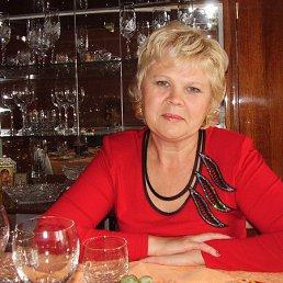 Галина, 62 года, Трехгорный