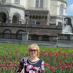 Оксана, Верхняя Салда, 48 лет