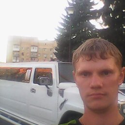 Vitalij, 29 лет, Любар