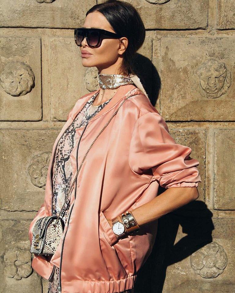 Ей 47: она самый модный блогер Италии и бабушка двух внучек! Эта потрясающая женщина-блогер родом из ... - 5