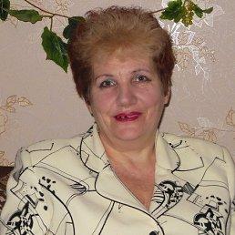 валентина, 61 год, Горишние Плавни