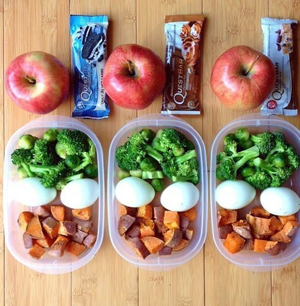 Какие блюда можно есть на диете