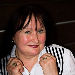 Жанет, 64 года, Тюмень