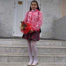 Юлия, 17 лет, Чебаркуль